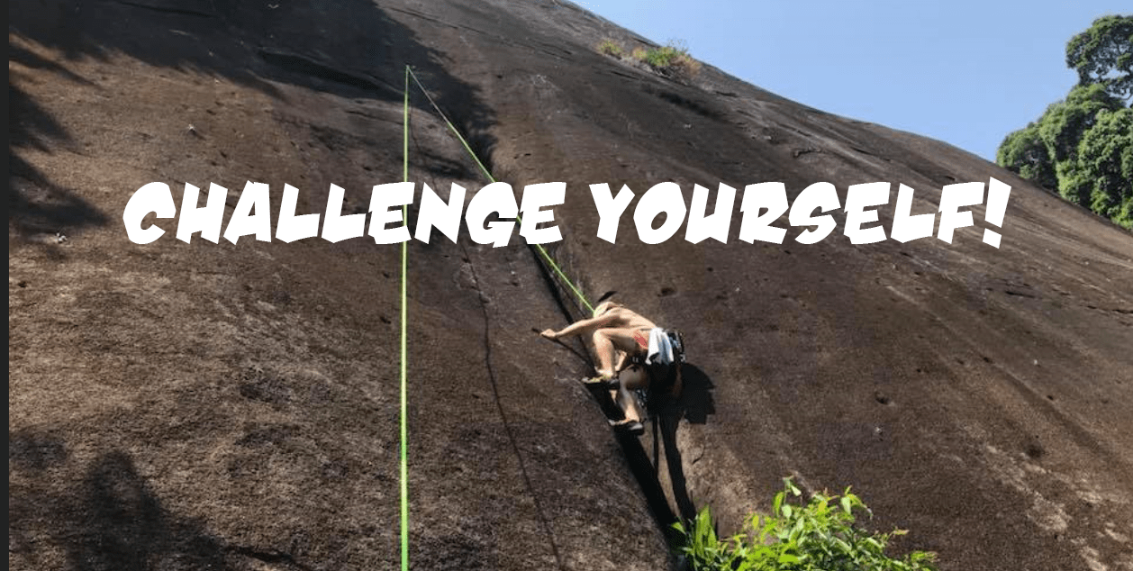 Climbing2.1 - What are you most looking forward to?