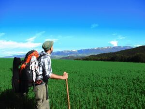 camino1 300x225 - Self-Leadership Lessons of a 800km Walk