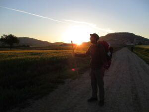 camino3 300x225 - Self-Leadership Lessons of a 800km Walk