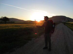 camino3 300x225 - Self-Leadership-Lektionen einer 800 Kilometer Wanderung